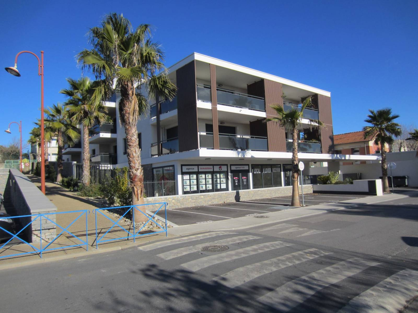 Agence immobili re baillargues agence 114 d m nagement for Agence immobiliere 34